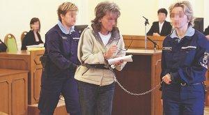 Élete végéig tagadta brutális tettét Szita Bence mostohája