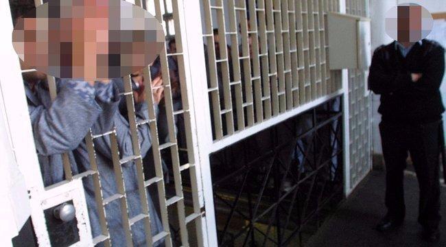 Brutális: bakanccsal tapostak az elítélt arcára a Kozma utcai börtönben