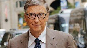 Bill Gates lehet az első dollárbilliomos!