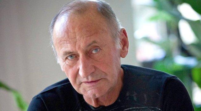Reviczky Gábor: Ha nagybeteg leszek, végzek magammal