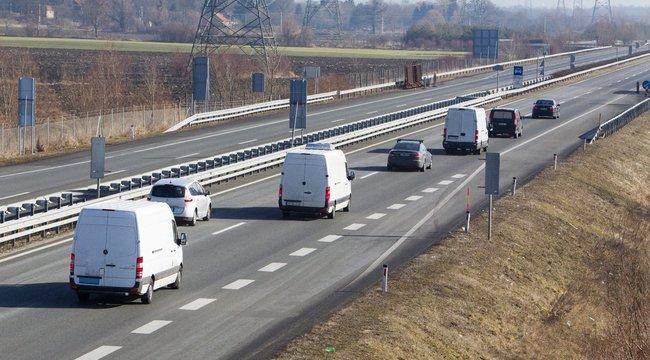 Veronai buszbaleset: Magyarországra érkezett az áldozatok holttestét szállító konvoj – fotók