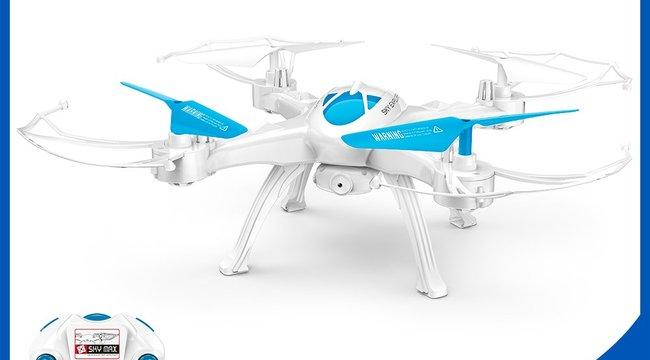 Megvan a Bors első drónnyertese!