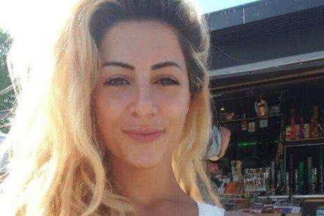 Terroristákat ölt a szexi dán lány, most mégis őt tartják annak