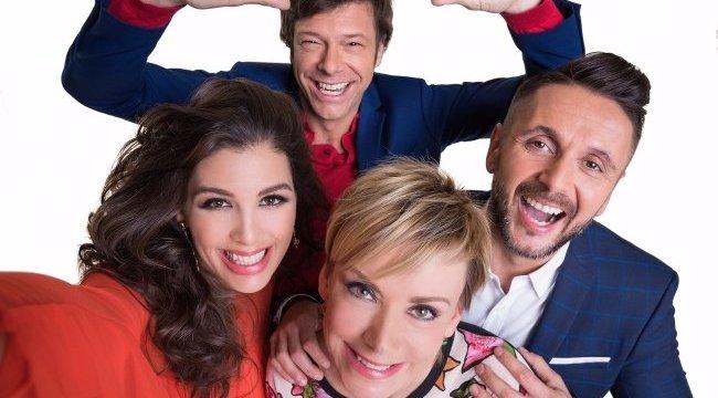 Csókolózó párokkal akarja leverni az RTL Klubot a TV2