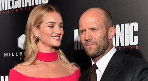 Jason Statham hamarosan apa lesz