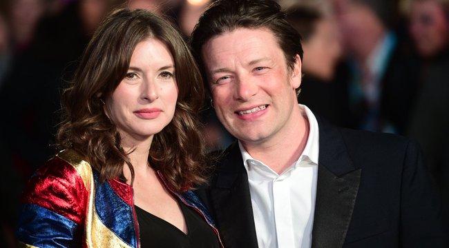 Jamie Oliver neje elmondta a legnagyobb bánatát