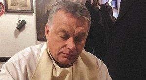 Orbán a pörköltet kedveli, Gyurcsány a káposztát