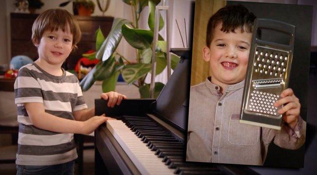 Még ilyet: gyerekeik beszélik ki a hazai celebeket! videó