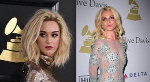 Britneyt alázza Katy Perry