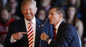 LemondottTrump nemzetbiztonsági tanácsadója
