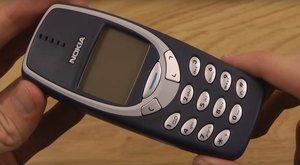 Nem hiszi el, mivel tér vissza a mobilcég: újra jön a 3310-es!