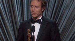 Megmutatta szerelmét az Oscar-díjas magyar rendező