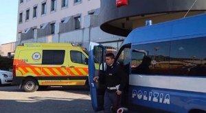 Szerdán hazaszállítják a veronai baleset egyik súlyos sérültjét