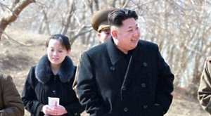 Életéért könyörgött Kim Dzsong Un meggyilkolt féltestvére