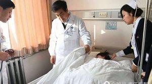 Vékonybeléből hozták létre a kínai nő vagináját