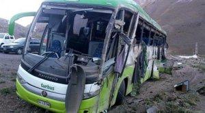 Kérték a buszsofőrt, hogy lassítson - gyerekek haltak meg!