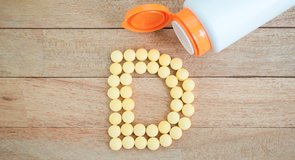 Megvéd a náthától a D-vitamin