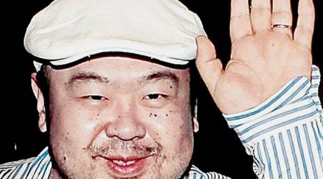El akarták rabolni az észak-koreai diktátor féltestvérének holttestét