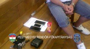 Nemi erőszakkal gyanúsítják a maffiakönyvek íróját