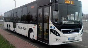 Tömörkény: megütötték az idős buszsofőrt