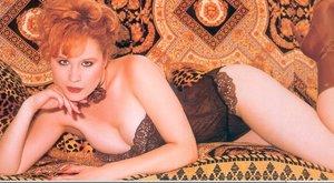 Szégyelli aktfotóit Orosz Barbara