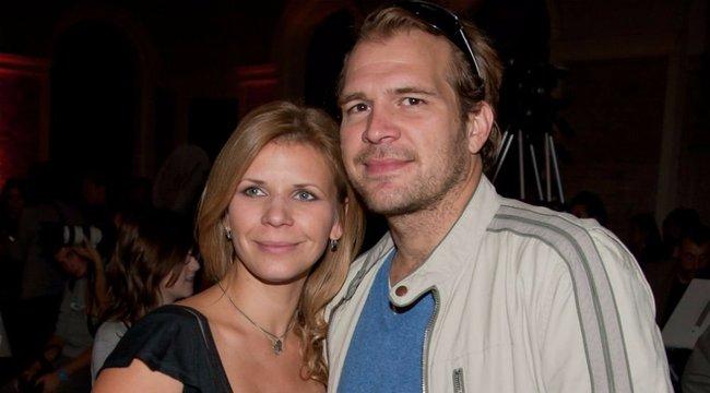 Nem lehet megkísérteni Schell Judit párját