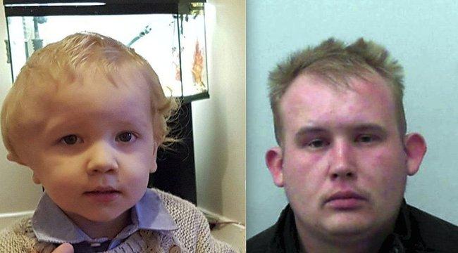 El akarta csendesíteni a másfél éves fiút, két évet tölthet börtönben emiatt