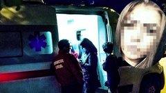 Nyoma sem volt a traumának Szilvián, akit a gyanú szerint mentősök erőszakoltak meg