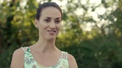 Pikáns videó: mindent megmutatott A mi kis falunk sztárja - 18+
