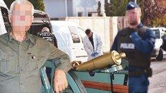 Bőnyi rendőrgyilkosság:Gy. István teljesen felépült, családja is meglátogatta
