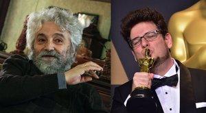 Deák Kristóf édesapja:Oscar-díjat kaptam a fiamtól születésnapomra