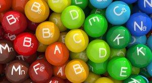 Ásványi anyagok és mesterséges vitaminok - a kevesebb életben tart! (x)