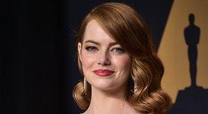 Elég ciki dolog derült ki a friss Oscar-díjas színésznőről