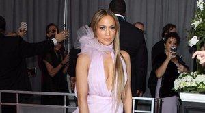 Durván beszólt Jennifer Lopeznek a kisfia