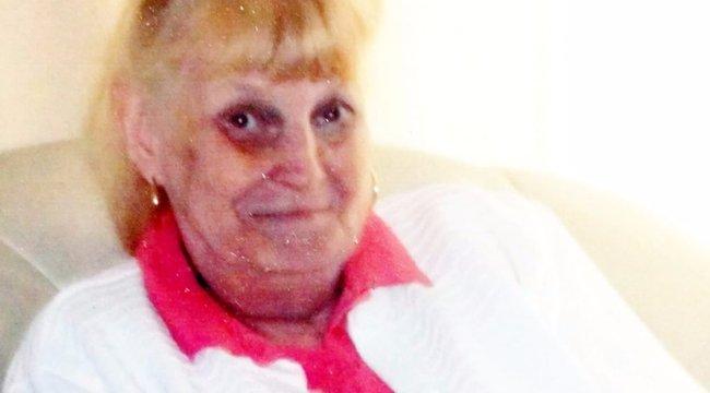 Nyugdíjas menüt evett, belehalt