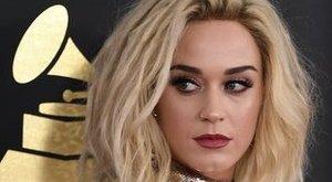 Így dolgozza fel a szakítást Katy Perry