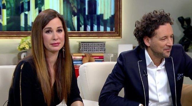 A TV2 szerint erős személyiségek, ezért ugrottak egymásnak élő adásban Demcsákék