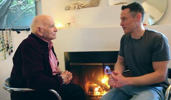 95évesnagypapamostvallottabe,hogyegészéletébenmelegvolt
