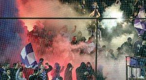 Újpest-Fradi: ez a derbi nem a játékrólmarad emlékezetes