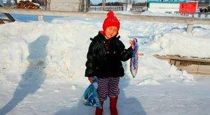 Emberfeletti, amit ez a négyéves tett a nagyanyjáért