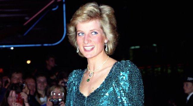 Csak Diana hercegné tudta komornyikja nagytitkát. Eddig
