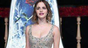 Emma Watson nem csak a haját ápolja olajjal
