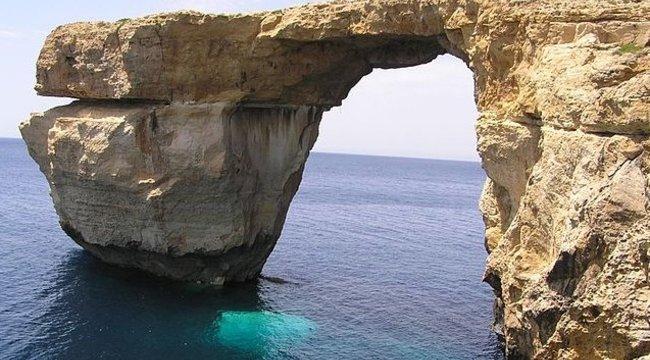 Soha többé nem láthatjuk Málta egyik leghíresebb nevezetességét