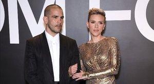 Hivatalos: válik Scarlett Johansson – komoly csata lehet a gyerekükért