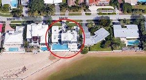 Mire nem számít egy ember, akinek tengerparti háza van?