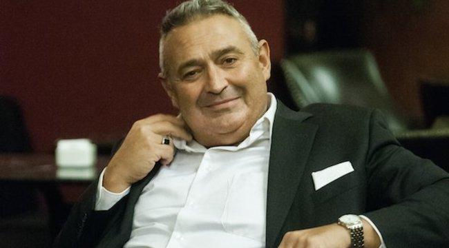 Gesztesi: Már nem a színészetből élek