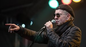 Balázs Fecó:Nekem a zene a kezdet és a vég