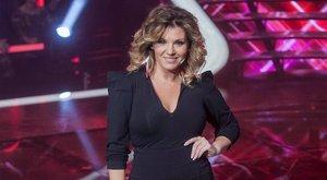 Liptai Claudia nem akar visszamenni tévézni