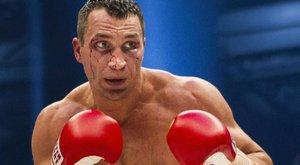 Klicsko is támogatja a boksz BL-t
