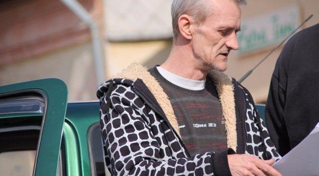 A gyalázatos állapotok miatt éhségsztrájkol Zoltán